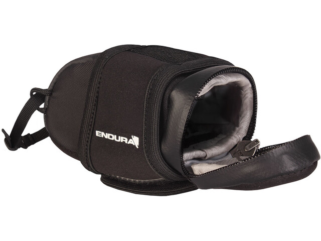 Endura Saddle Bag, black | Saddle bags
